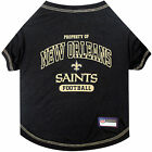 Pets First New Orleans Saints T-Shirt $17.99 USD on eBay