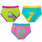 Zoocchini Toddler/Kids Training Pants 3 Pack