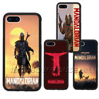 The Mandalorian Phone Case Star Wars Phone Case For iPhone Samsung Cover $10.38 USD on eBay