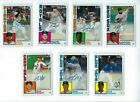 1984 Topps Autograph Auto Complete Your Set 2019 Topps Update U You Pick