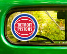 2 DETROIT PISTONS STICKER Decal Bogo For Car Bumper Free Shipping window Jeep on eBay