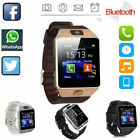 Smart Wrist Watch A1 Camera Bluetooth GSM Phone For iPhone Android Samsung LG