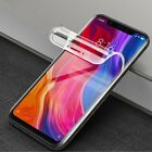 For Xiaomi Redmi note 8 Pro Hydrogel Protective Film Screen Protector Full Cover
