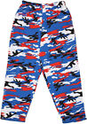 Zubaz NFL Football Men's Buffalo Bills Camo Pants $24.99 USD on eBay