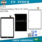 Kyпить Touch Screen Digitizer LCD Display For Samsung Galaxy Tab A 10.1 2016 SM-T580 на еВаy.соm
