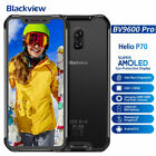 Blackview Bv9700 Pro 6+128gb Smartphone Rugged Waterproof Unlocked Night Vision