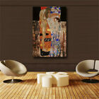 The Three Ages of Woman by Gustav Klimt Oil Painting on Canvas Posters Prints