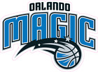 Orlando Magic Basketball Color Logo Sports Decal Sticker - Free Shipping on eBay