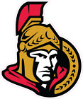Ottawa Senators NHL Hockey Color Logo Sports Decal Sticker - Free Shipping $7.0 USD on eBay