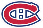 Montreal Canadiens NHL Hockey Color Logo Sports Decal Sticker - Free Shipping $1.49 USD on eBay