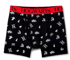 Harry Potter Icons Hogwarts Boxer Briefs Underwear men's