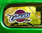 2 CLEVELAND CAVALIERS DECAL Stickers Bogo For Car Window Free Shipping Bumper on eBay