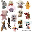 Plush Characters Stuffed Animals Toys Dolls Figures Figurine Characters Plushies