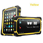 """4G Tablet PC LTE HUGEROCK T70 Rugged Smartphone NFC 7"""" Quad core Waterproof NEW"""