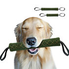Jute Dog Bite Tug Aggressive Chew Toys for Pet Indestructible Training 20cm/30cm