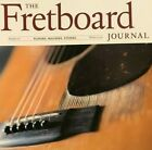 The Fretboard Journal - You Choose from Several Available