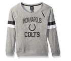 Outerstuff NFL Youth Girls Indianapolis Colts My City Boatneck Sweatshirt $14.99 USD on eBay