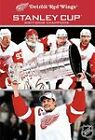 NHL Stanley Cup Champions 2007-2008 DVD New!,Detroit Red Wings, Lidstrom,Hockey $4.0 USD on eBay