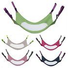 Newborn Infant Baby Elastic Detachable Hammock Baby Crib Portable Safe Sleep Bed
