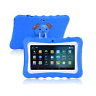 7'' Quad Core Android Tablet PC HD WiFi Webcam 8GB For Kids Children Gift UK IE