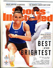 Sports illustrated Magazine 7/17/17 Best & Brightest High Schoolers are on cover