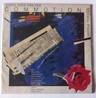 Lloyd Cole And The Commotions Easy Pieces LP
