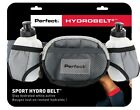 Perfect Sport Hydrobelt2 Water Bottle Hydration Waist Pack, Running Cycling Hike image