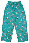 Outerstuff NFL Football Youth Boys Miami Dolphins All Over Print Fleece Pant $14.99 USD on eBay