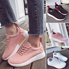 Women's Running Shoes Sneakers Athletic Shoes Breathable Outdoor Trainers 2019