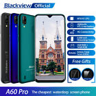 Blackview A60 Pro 3gb+16gb Smartphone 4g Mobile Phone Android 9.0 4080mah 2-sim