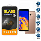 Tempered Glass Mobile Phone Screen Protector For Samsung Galaxy J4 Plus 2018