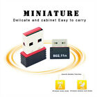 Durable Mini USB2.0 802.11n 150Mbps Wifi Network Adapter for Windows Linux PC