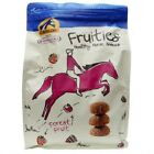 CAVALOR FRUITIES Horse & Pony Healthy Treats Forest Fruit 750g Resealable Bag