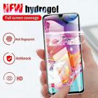 Hydrogel Film For Xiaomi MI Note 7 Pro 8T CC9 F1 Screen Protector For Redmi K30