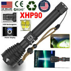 Kyпить Super Bright XHP90 xhp70.2 most powerful led flashlight usb Zoom torch NEW на еВаy.соm