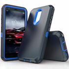 RUGGED ARMOR Phone CoverFit Otterbox Defender Case Clip Holster SCREEN PROTECTOR