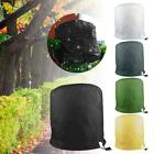 Cylindrical Plant Antifreeze Set Drawstring Shrub Cold Jacket Garden Protection