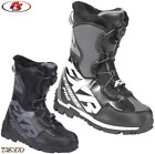 New 2020 FXR X-Cross Pro BOA Snowmobile Boots Black Ops White Men's 8 9 10 11 13