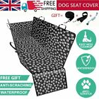 Car Back Seat Cover Pet Dog Cat Auto Protector Waterproof Travel Hammock Mat