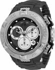 Invicta 31566 Subaqua 50MM Men's Noma V Black Stainless Steel Watch