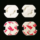 For Home Protectors Baby Proofing Socket Covers Home And School Plug Covers KV