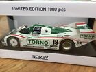 NOREV 187401 187405 187406 187407 187409 PORSCHE 962C model GT race cars 1:18th