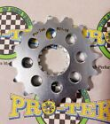 Pro-tek 2007-2019 Triumph Front Sprocket 16T-19T 530 Pitch Tiger 1050 SE Sport $21.38 USD on eBay