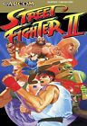 155470 Classic Street Fighter 2 Wall Decor Wall Print Poster