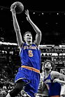 157998 Kristaps Porzingis - NEW YORK KNICKS NBA Star Decor Wall Print Poster on eBay