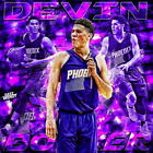 158015 Devin Booker - PHOENIX SUNS NBA Basketball Star Decor Wall Print Poster on eBay