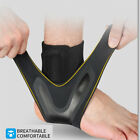 1PC Sports Adjustable Protector Foot Wrap Elastic Ankle Brace Support Basketball $7.88 USD on eBay