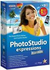Photostudio Expressions Platinum 6 for Windows PC NEW!