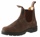 NEW Blundstone Style 585 Rustic Brown Leather Boots UNISEX