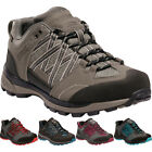 Regatta Womens/Ladies Samaris Low Waterproof Seam Sealed Walking Shoes